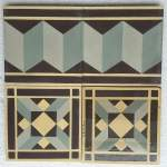 historic tile reproduction - 1030 Vienna