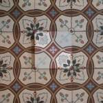 historic tile reproduction - 1010 Vienna